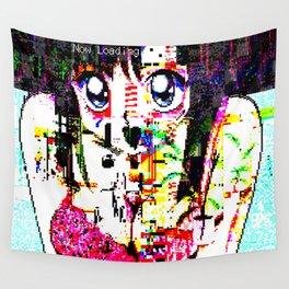 PINUP.fdi Wall Tapestry