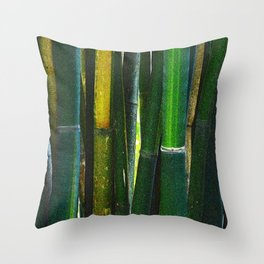 Bambo Dream Throw Pillow
