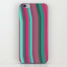 When We Parted iPhone & iPod Skin