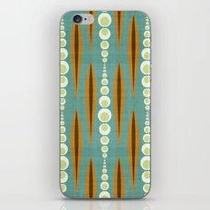 MCM Dots & Shards iPhone Skin