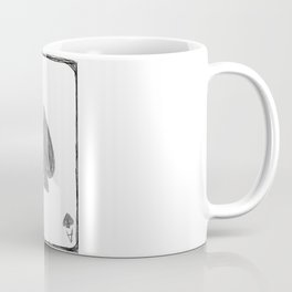 Ace of Spades Coffee Mug