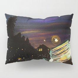 Firefly Sky Pillow Sham