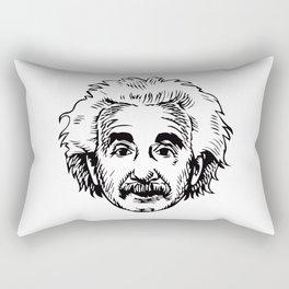 EINSTEIN Rectangular Pillow