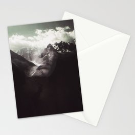 Prolepsis Stationery Cards