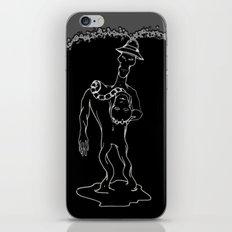 Self-Sacrifice iPhone & iPod Skin