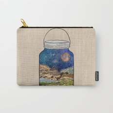 Star Jar Carry-All Pouch
