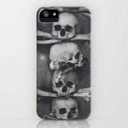 Kutna Hora iPhone Case