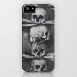 Kutna Hora iPhone Case