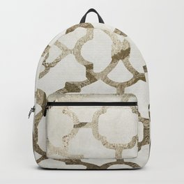 Moroccan Gold IV Backpack