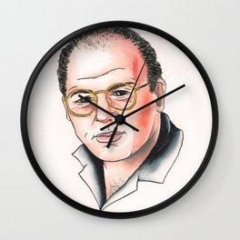 I Am Costanza Wall Clock