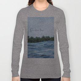 Paradise lost Long Sleeve T-shirt
