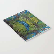 The Malah Notebook