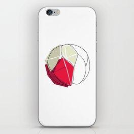 Cartacce iPhone Skin
