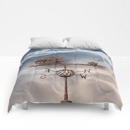 Bon Voyage!  Comforters
