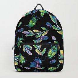 beetle_baby Backpack