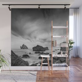 Out To Sea Wall Mural
