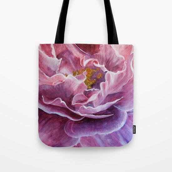 This rose Tote Bag
