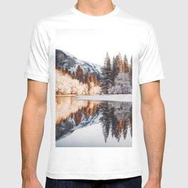 Calm Exploring  #society6 #photography T-shirt