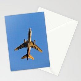 FedEx MD-10 Stationery Cards