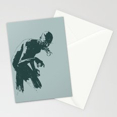 Ghoul Stationery Cards