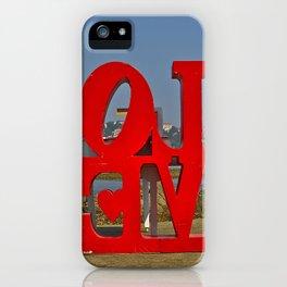 EVOL iPhone Case