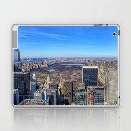 Central Park Laptop & iPad Skin