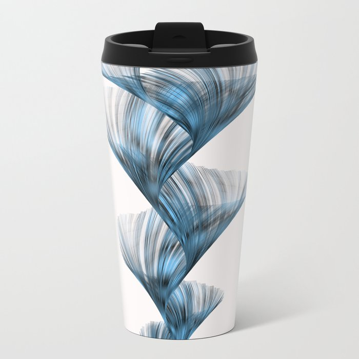 KISOMNA #2 Metal Travel Mug