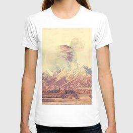 PLANETARY CONFUSION T-shirt