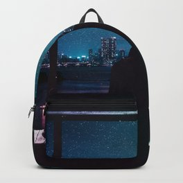 Glowing Lives Backpack