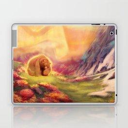 I Love You, Koda Laptop & iPad Skin