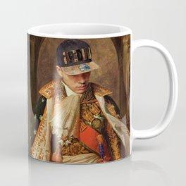 Taeyang of BIGBANG Coffee Mug