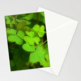 Oxalis Fontana Stationery Cards