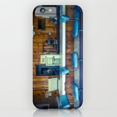 Antelope Cafe Slim Case iPhone 6s