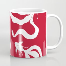 Gentle Glide | Pantone - Goji Berry Coffee Mug