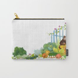 Garden miracles Carry-All Pouch