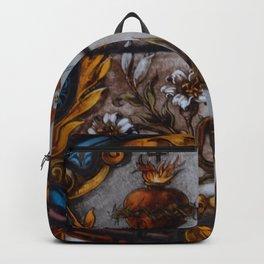 Sacred Hearts Backpack