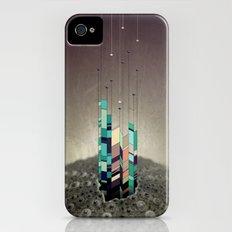 Antennas iPhone (4, 4s) Slim Case