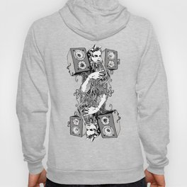 Double Stereo Moses Hoody