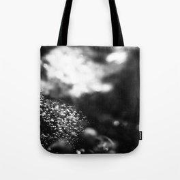 RIVER WATER Tote Bag