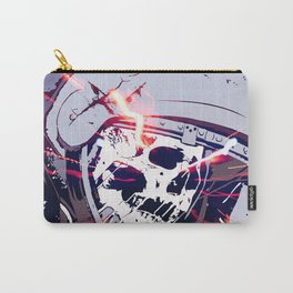 Mission To Mars Carry-All Pouch