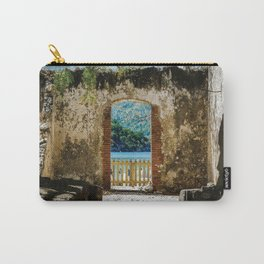 Lost Portals Carry-All Pouch