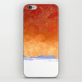 A Shared Vision iPhone Skin