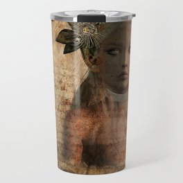 Leave the Soul Travel Mug