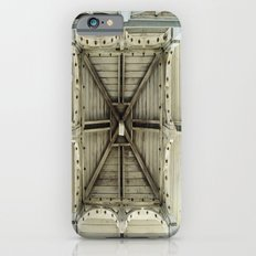 Boardwalk Roof Slim Case iPhone 6s