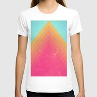 pyramid T-shirts featuring Pyramid by OEVB
