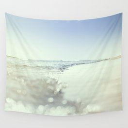 This is the end... Wall Tapestry