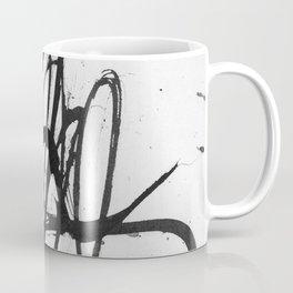 line stain dynamics Coffee Mug