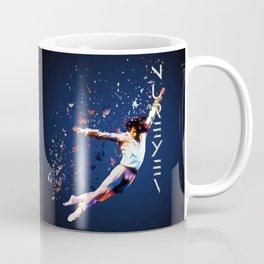 Fanfare for Nureyev Coffee Mug