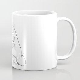 nothing impossible Coffee Mug