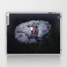 CuddleWolf Laptop & iPad Skin